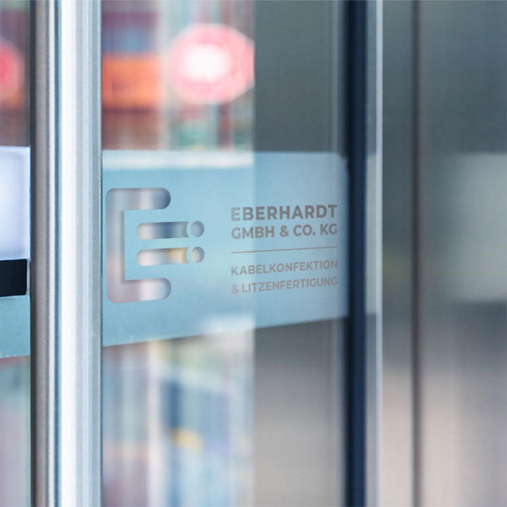 Eingang Eberhardt