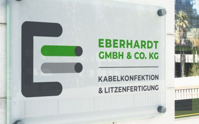 Neues Corporate Design